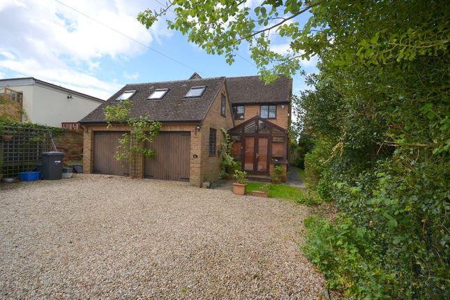 Thumbnail Detached house to rent in Helmdon Road, Wappenham, Towcester