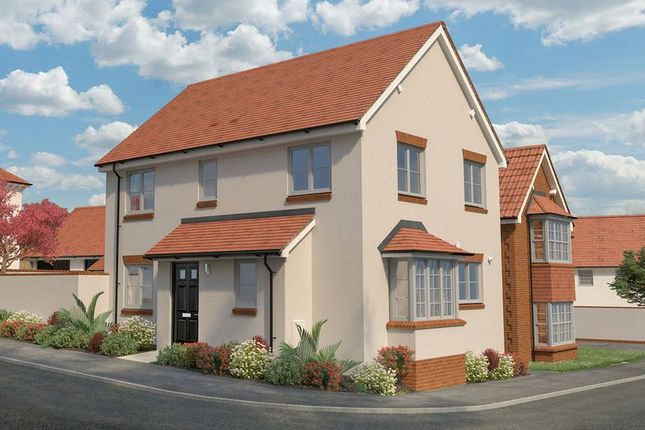 Thumbnail Detached house for sale in Cobthorn Way, Congresbury, Bristol