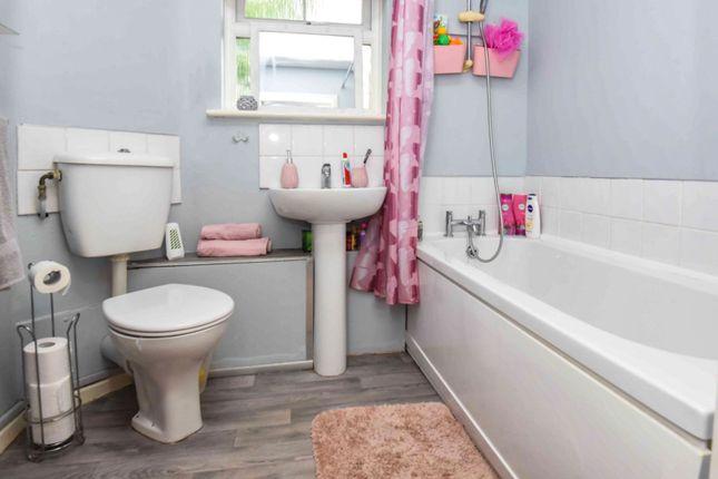Bathroom of Crouch Street, Basildon SS15