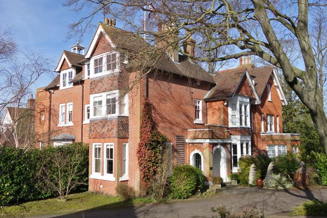 5 bed semi-detached house for sale in Northgate Avenue, Bury St. Edmunds