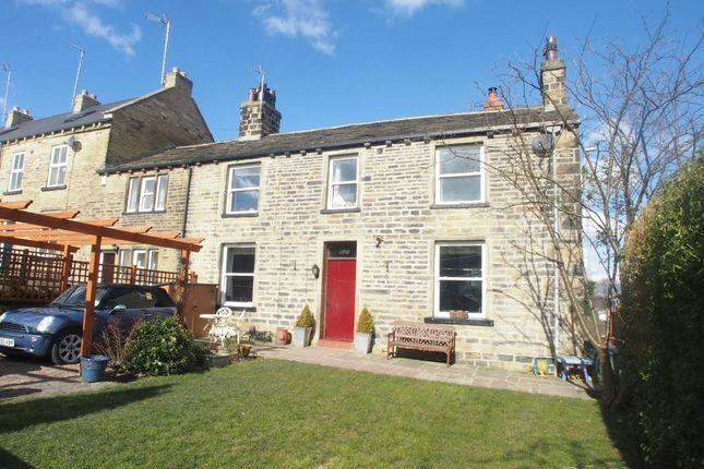 Thumbnail Terraced house to rent in Town Street, Rodley, Leeds, West Yorkshire