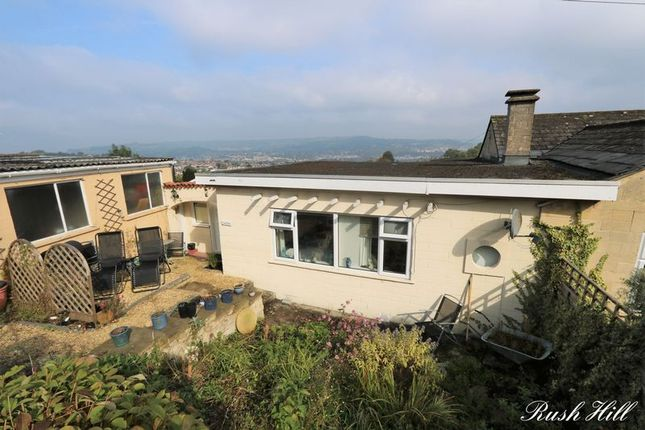 2 bed bungalow for sale in Rush Hill, Bath