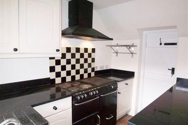 Thumbnail Cottage to rent in Church Street, Shoreham, Sevenoaks