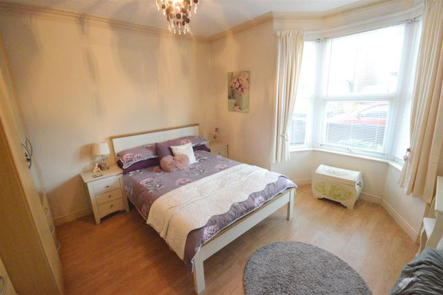 Thumbnail Flat for sale in Crossfield Road, Clacton-On-Sea