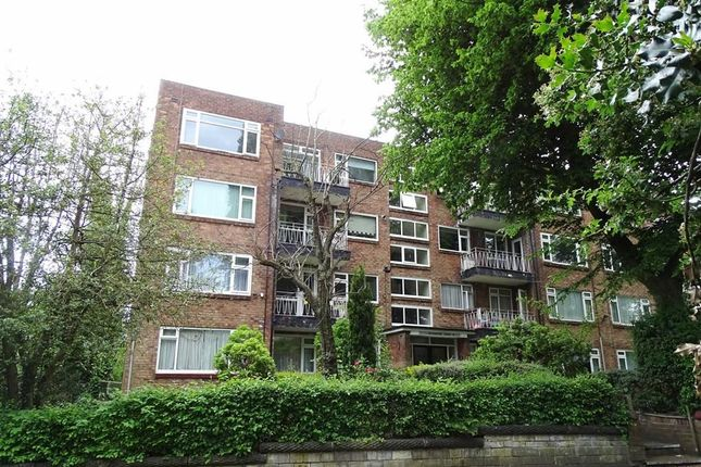 Thumbnail Flat to rent in Devonshire Court, New Hall Road, Salford