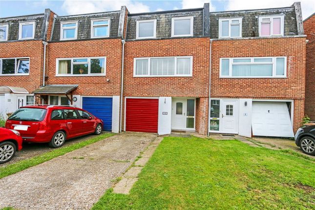 Thumbnail Property for sale in Laverstoke Close, Rownhams, Southampton, Hampshire