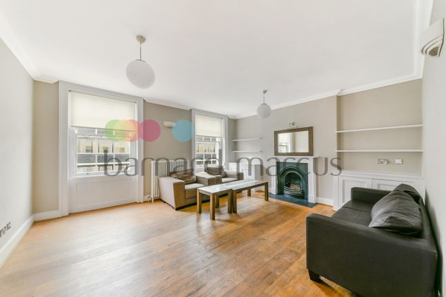 Thumbnail Flat to rent in Albany Street, Marylebone