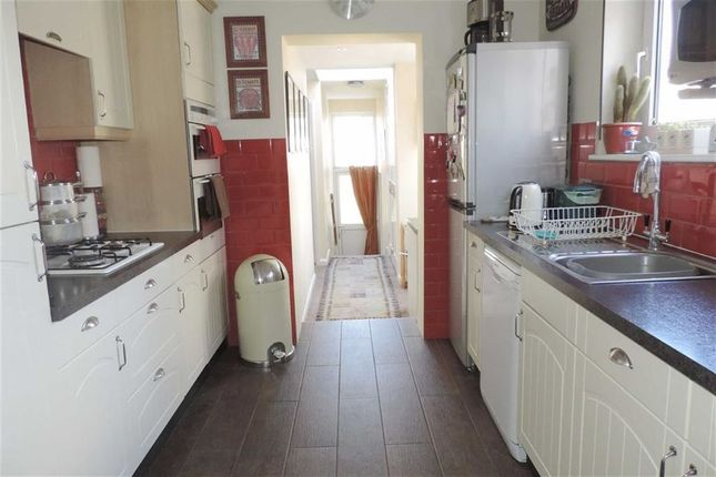 Thumbnail End terrace house for sale in Ashdown Road, Enfield, Hertfordshire