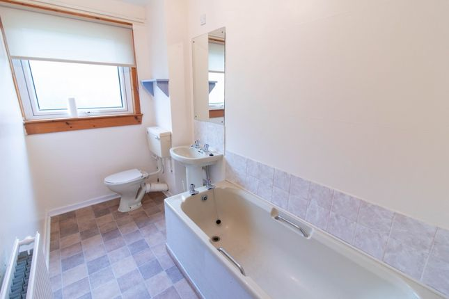 Thumbnail Flat to rent in Beattie Court, Hawick