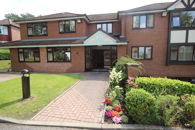 Thumbnail Flat to rent in Princes Court, Monton, Eccles, Manchester