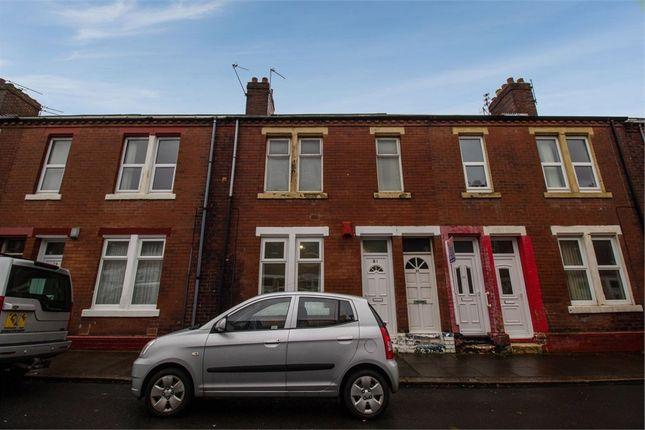Collingwood Street, South Shields, Tyne And Wear NE33