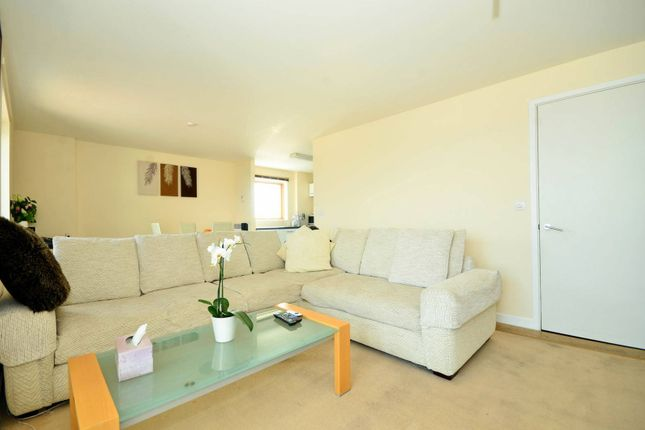 Thumbnail Flat to rent in Cam Road, Stratford