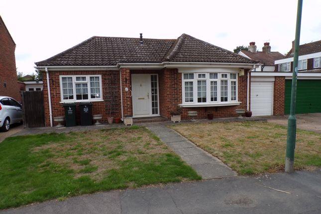 Thumbnail Bungalow to rent in Faesten Way, Bexley