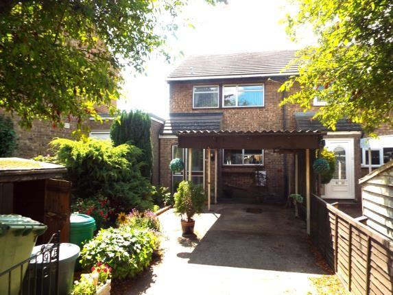 3 bed end terrace house for sale in Breton, Stony Stratford, Milton Keynes, Bucks