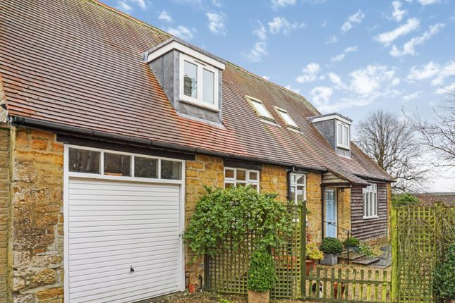 Thumbnail Detached house for sale in The Avenue, Sherborne