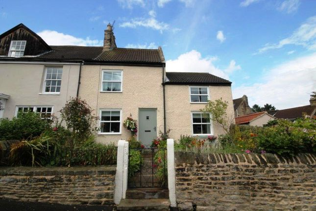 Thumbnail End terrace house for sale in Station Road, Witton Le Wear, Bishop Auckland