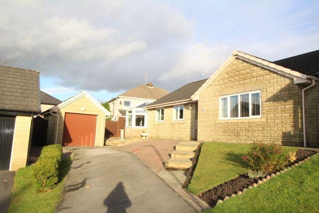 Thumbnail Bungalow for sale in Longridge Heath, Brierfield, Nelson