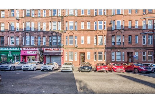 Flat for sale in Cumming Drive, Mount Florida, Glasgow