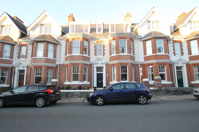 Thumbnail Flat for sale in Thornhill Road, Plymouth
