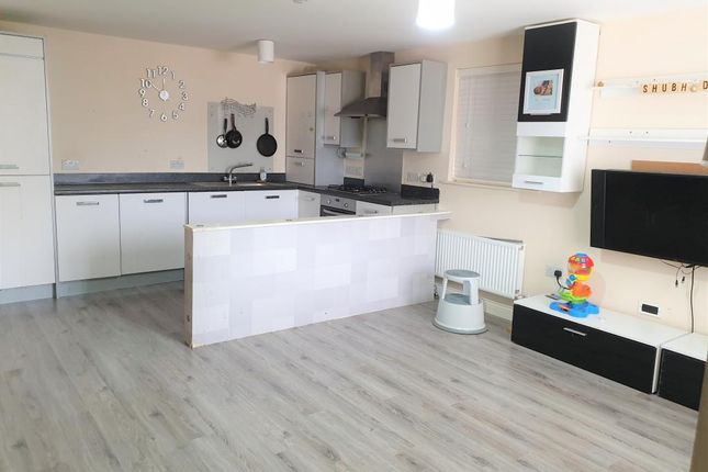 2 bed semi-detached house to rent in Jesmond Grange, Bridge Of Don, Aberdeen AB22