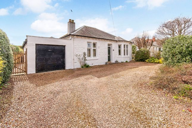 Thumbnail Detached bungalow for sale in 20 Gallowhill Road, Kinross