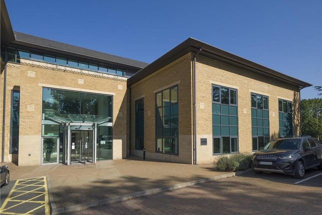 Thumbnail Office to let in Suite 2 Brook Court, Whittington Hall, Whittington Road, Whittington, West Midlands