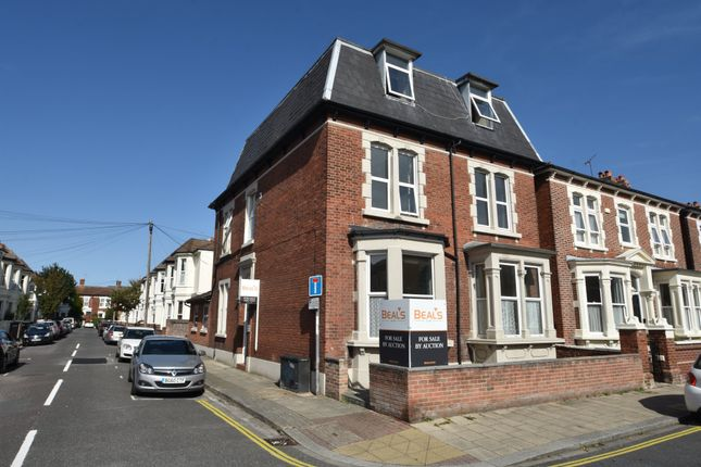 Thumbnail Detached house for sale in St. Edwards Road, Southsea