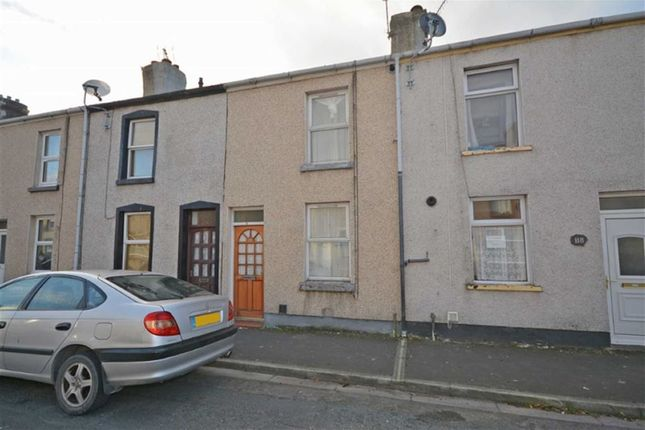 Thumbnail Terraced house to rent in Newton Street, Millom, Cumbria