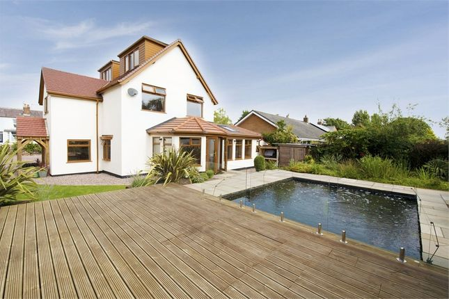 Thumbnail Detached house for sale in Liverpool Road, Skelmersdale, Lancashire