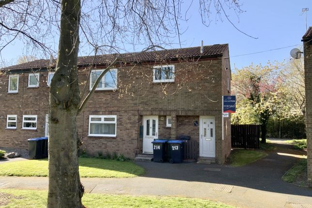 Thumbnail Flat for sale in Sunnyside, Coulby Newham, Middlesbrough