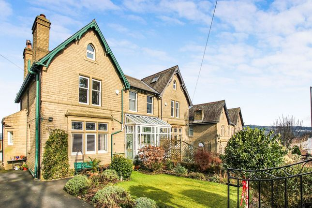 Thumbnail Property for sale in Green Head Lane, Utley, Keighley