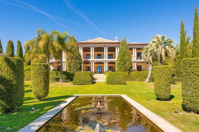 Thumbnail Villa for sale in Marbella, 29602, Spain