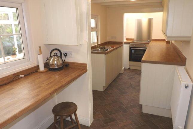 Thumbnail Property to rent in Chapel Lane, Walton, Lutterworth