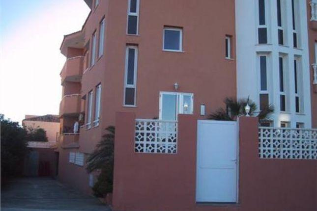 1 bed bungalow for sale in La Manga, Murcia, Spain