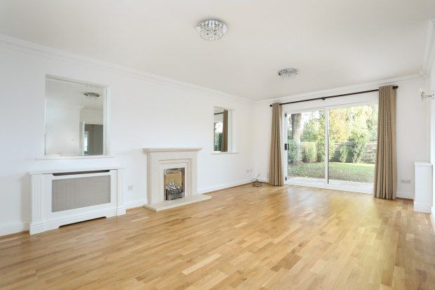5 bed detached house to rent in Gower Road, Weybridge KT13