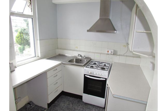 Kitchen of Old Laira Road, Plymouth PL3
