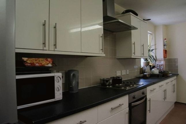 Thumbnail Flat to rent in 5 Bed Apartment, Bywater House, Edgbaston, Birmingham