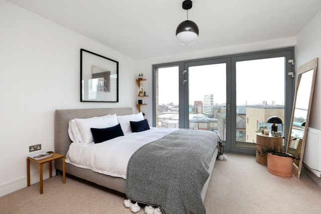 Bedroom 1 of Boleyn Road, London N16