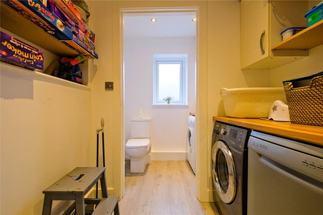 Utility Room of Rawsthorne Avenue, Edenfield, Ramsbottom, Bury BL0