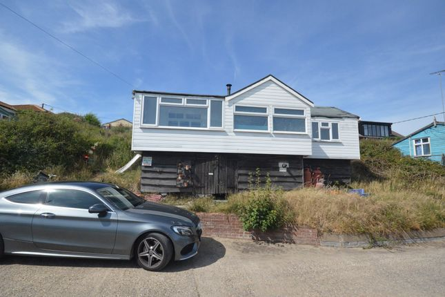 Thumbnail Detached bungalow for sale in The Marrams, Hemsby, Great Yarmouth