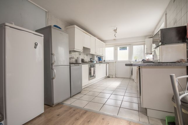 Thumbnail Terraced house to rent in Friern Road, London