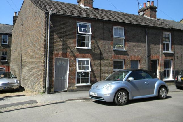 Thumbnail Terraced house to rent in George Street, Berkhamsted