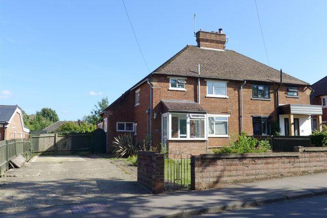 Semi-detached house for sale in Riding Lane, Hildenborough, Tonbridge