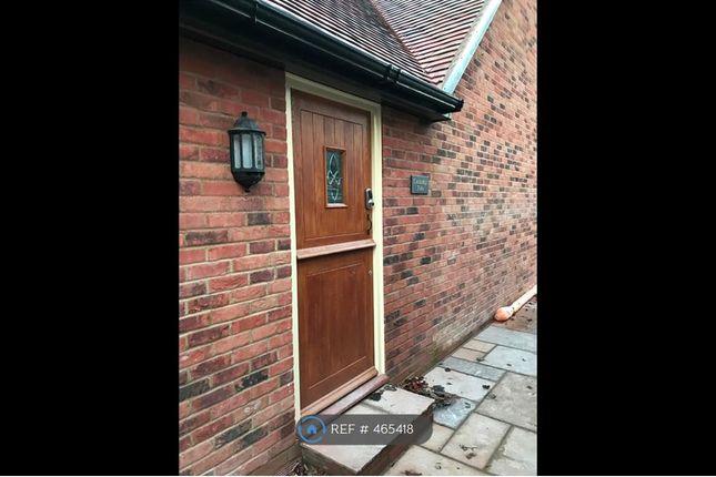Thumbnail Semi-detached house to rent in Plantation Road, Tidworth