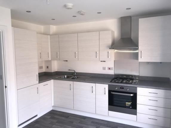 Kitchen of Scots Lane, Coundon, Coventry, West Midlands CV6