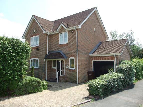 Thumbnail Detached house for sale in Mill Rise, Robertsbridge, East Sussex