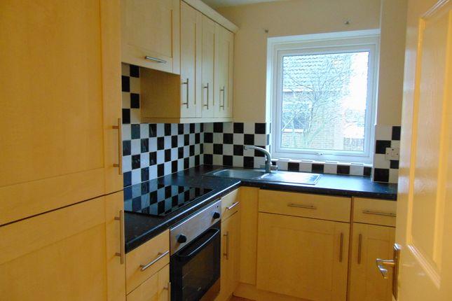 Thumbnail Flat to rent in Coris Close, Middlesbrough