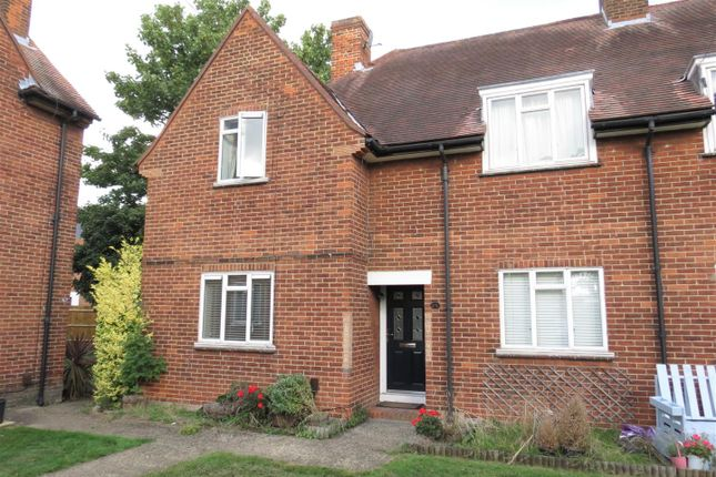 Thumbnail Flat for sale in Dover House Road, London