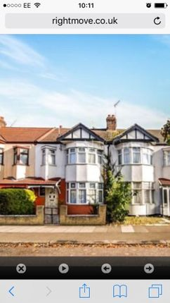 Thumbnail Terraced house to rent in Tylehurst Gardens, Ilford