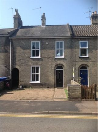 Thumbnail Property to rent in Off Earlham Road NR2, Norwich
